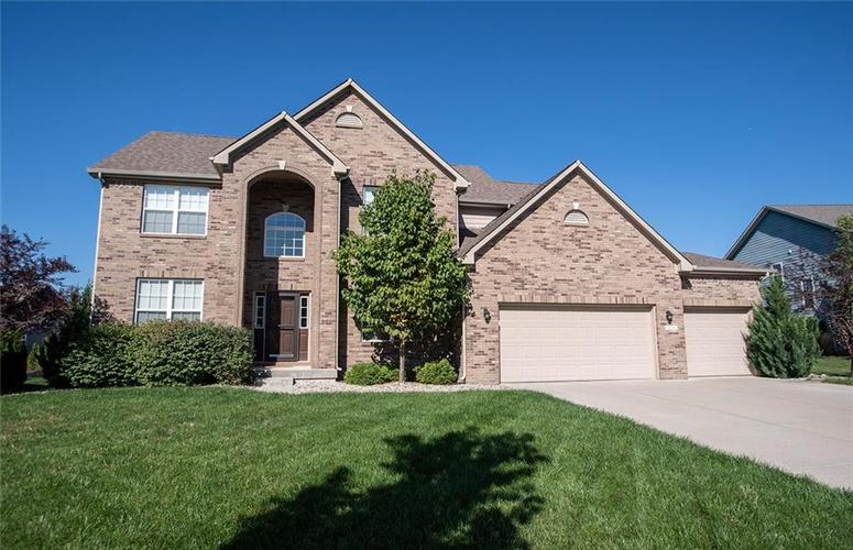 16761  Silver End Circle Noblesville, IN 46062 | MLS 21678505