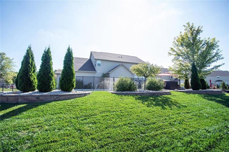 16761 Silver End Circle Noblesville, IN 46062 | MLS 21678505 | photo 44