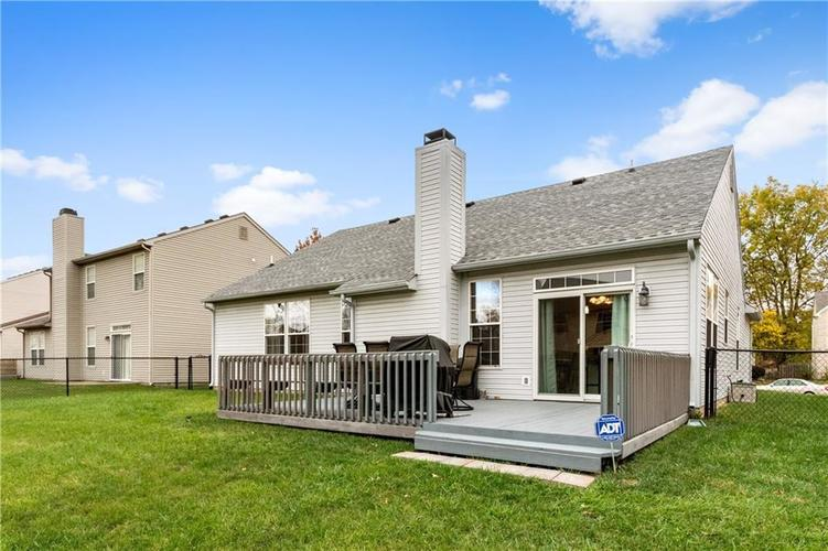 1328 Topp Creek Drive Indianapolis, IN 46214 | MLS 21678539 | photo 25