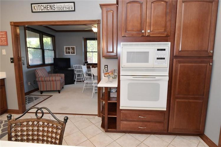 13820 N Cottage Grove Court Camby, IN 46113 | MLS 21678548 | photo 10