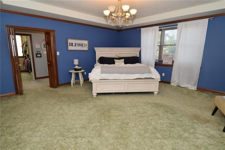 13820 N Cottage Grove Court Camby, IN 46113 | MLS 21678548 | photo 15