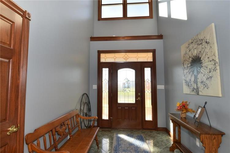 13820 N Cottage Grove Court Camby, IN 46113 | MLS 21678548 | photo 2