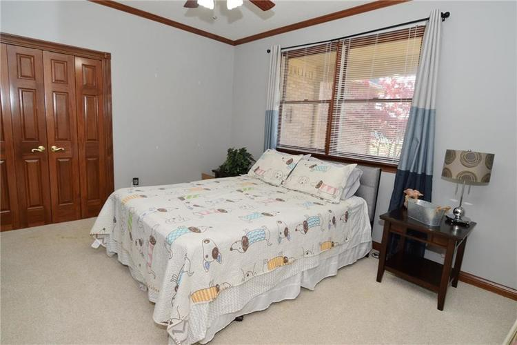 13820 N Cottage Grove Court Camby, IN 46113 | MLS 21678548 | photo 22