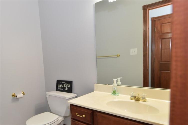 13820 N Cottage Grove Court Camby, IN 46113 | MLS 21678548 | photo 29