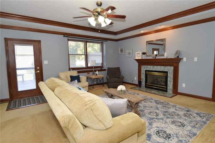 13820 N Cottage Grove Court Camby, IN 46113 | MLS 21678548 | photo 32