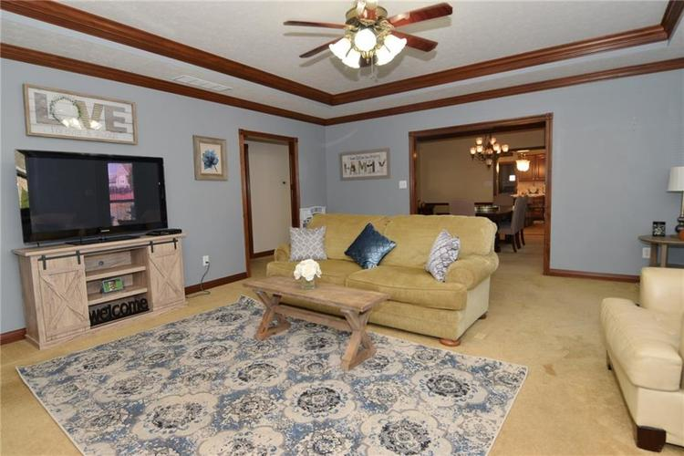 13820 N Cottage Grove Court Camby, IN 46113 | MLS 21678548 | photo 33