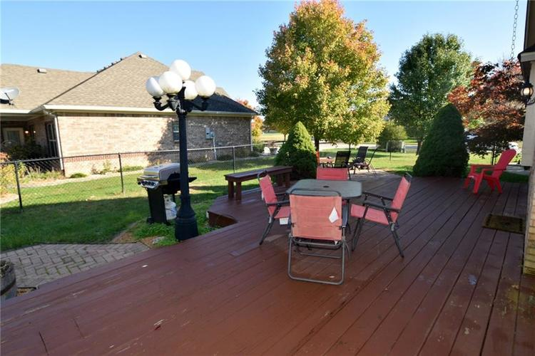 13820 N Cottage Grove Court Camby, IN 46113 | MLS 21678548 | photo 35