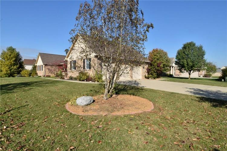 13820 N Cottage Grove Court Camby, IN 46113 | MLS 21678548 | photo 42