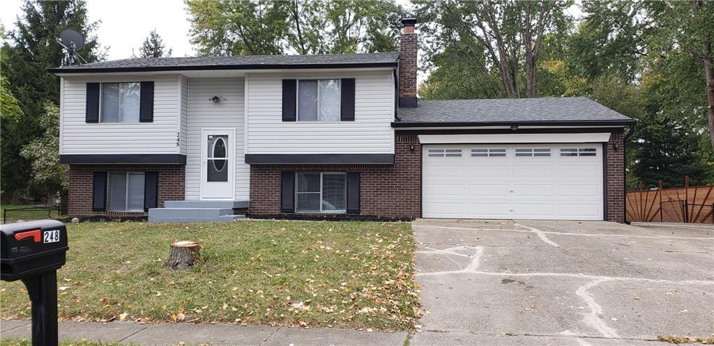 248  Greenlee Drive Indianapolis, IN 46234 | MLS 21678553
