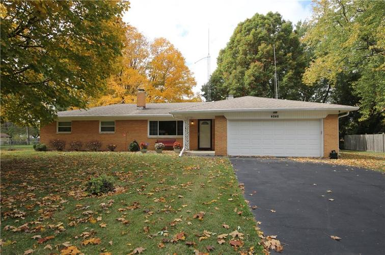 4848 Bellingham Drive Indianapolis, IN 46221 | MLS 21678568 | photo 1