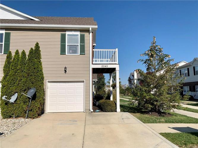 12145 Bubbling Brook Drive #700 Fishers, IN 46038 | MLS 21678579 | photo 29