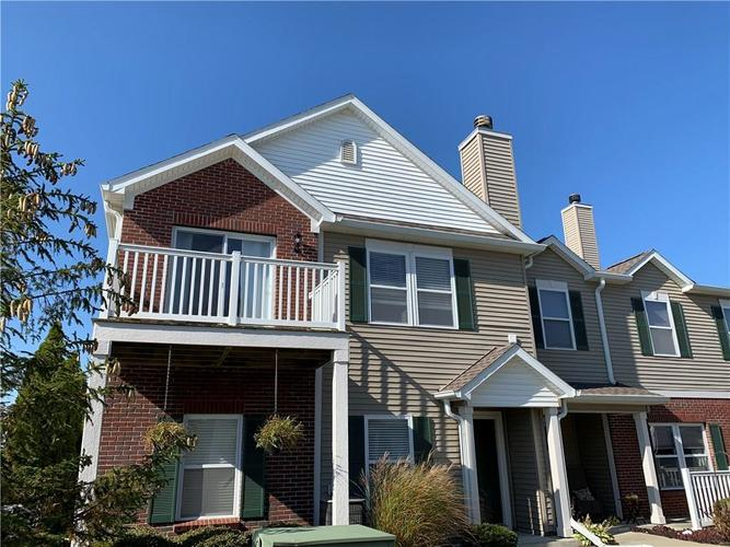 12145 Bubbling Brook Drive #700 Fishers, IN 46038 | MLS 21678579 | photo 3