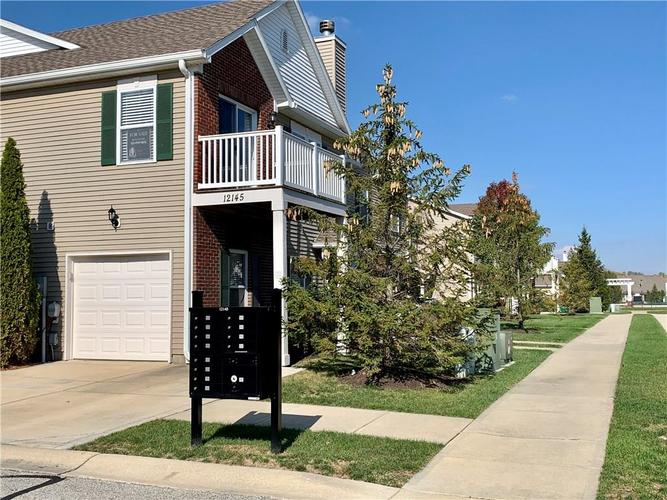12145 Bubbling Brook Drive #700 Fishers, IN 46038 | MLS 21678579 | photo 30
