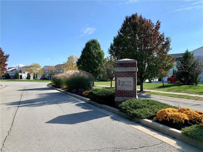 12145 Bubbling Brook Drive #700 Fishers, IN 46038 | MLS 21678579 | photo 33
