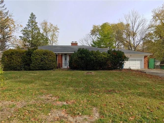 6335 Breamore Road Indianapolis, IN 46220 | MLS 21678597 | photo 1