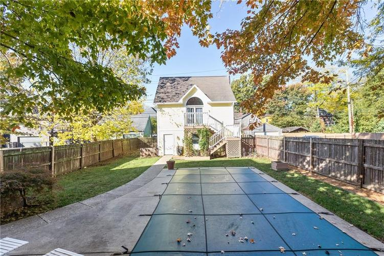 1336 BROADWAY Street Indianapolis, IN 46202 | MLS 21678624 | photo 21