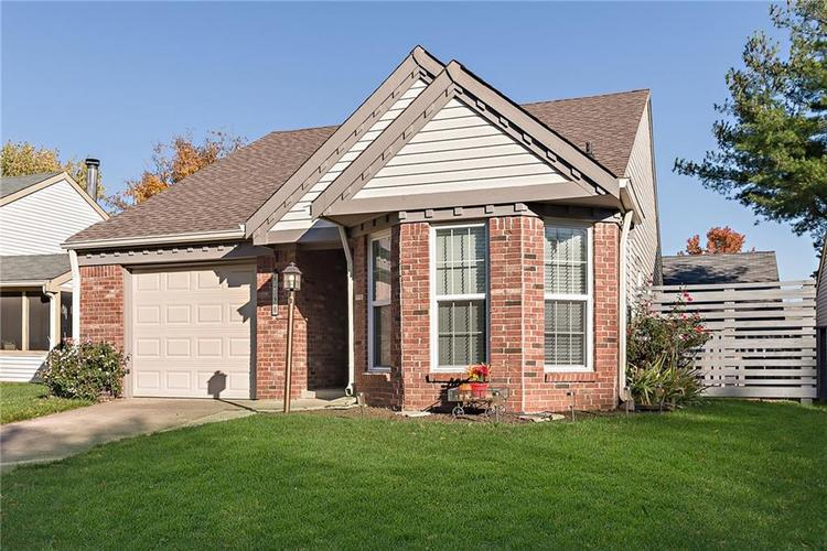6790 COLONY POINTE S Drive Indianapolis, IN 46250 | MLS 21678632 | photo 3