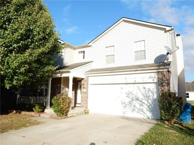 4459 BELLCHIME Drive Indianapolis, IN 46235 | MLS 21678634 | photo 1