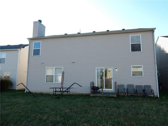 4459 BELLCHIME Drive Indianapolis, IN 46235 | MLS 21678634 | photo 26