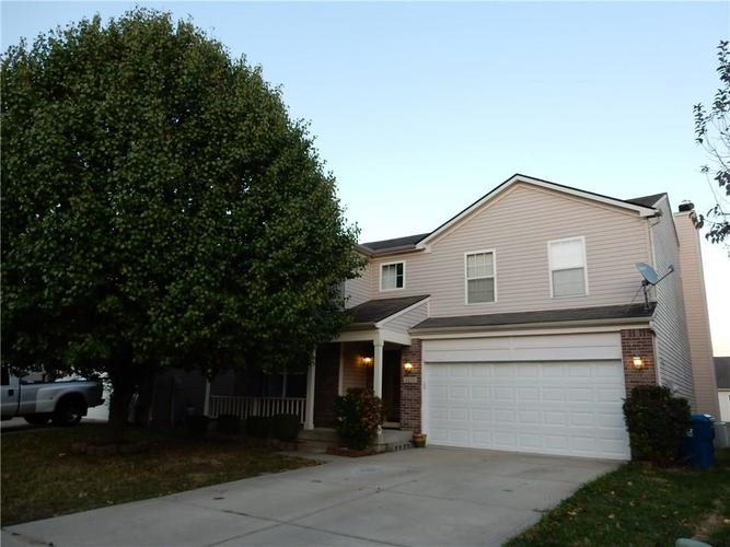 4459 BELLCHIME Drive Indianapolis, IN 46235 | MLS 21678634 | photo 27