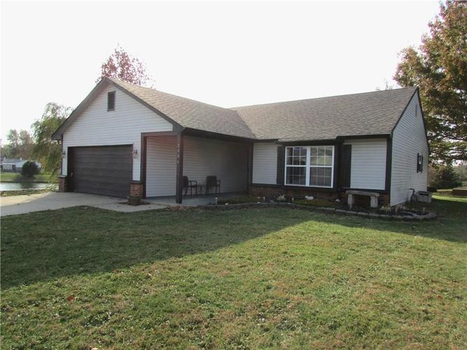 2004  Garfield Street Lebanon, IN 46052 | MLS 21678644