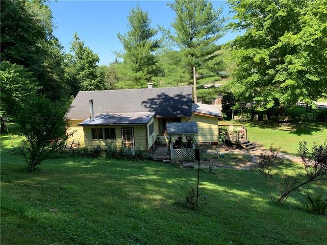 2480  LENVOIL Road Martinsville, IN 46151 | MLS 21678653