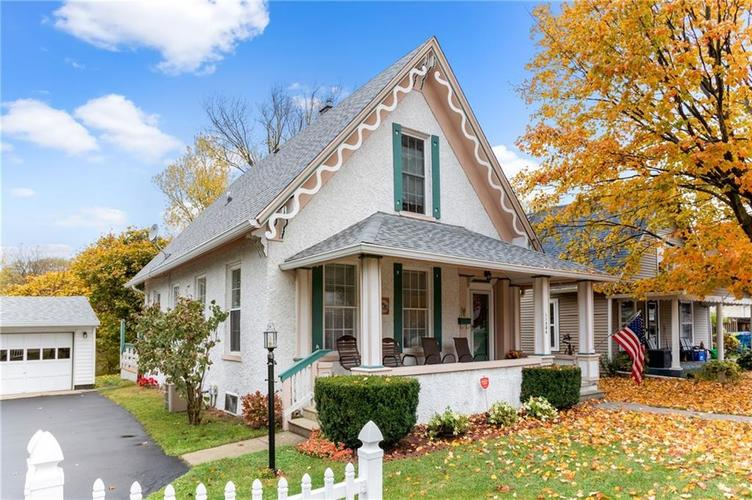 11204 Exchange Street Indianapolis, IN 46259 | MLS 21678672 | photo 1