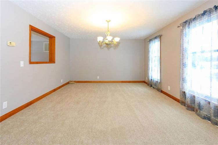 6680 S County Road 750 E Kirklin, IN 46050 | MLS 21678686 | photo 20