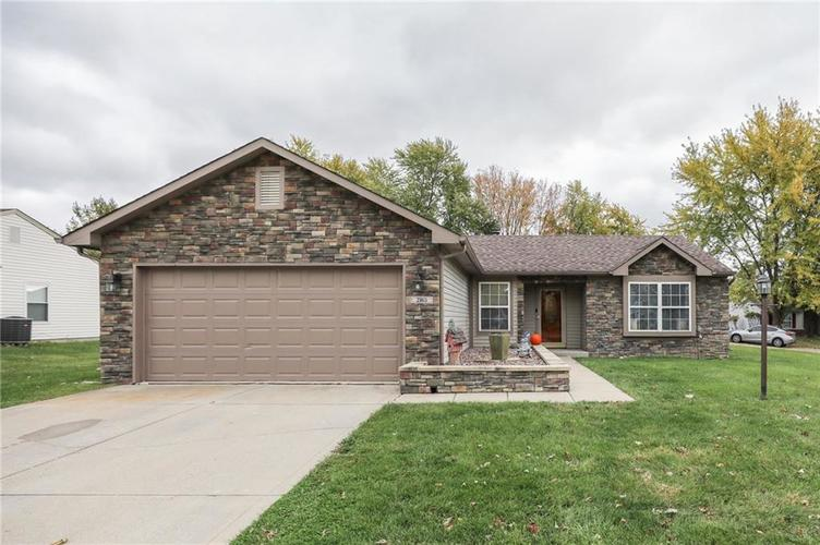 2165  CROSSFORD Way Indianapolis, IN 46234 | MLS 21678698