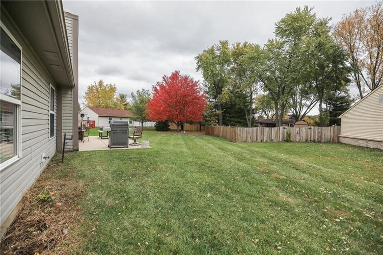 2165 CROSSFORD Way Indianapolis, IN 46234 | MLS 21678698 | photo 27