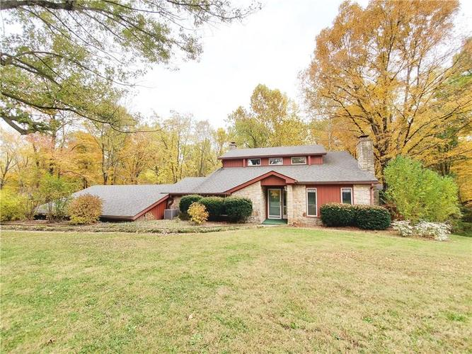 387 E County Road 200 S Danville, IN 46122 | MLS 21678720 | photo 1