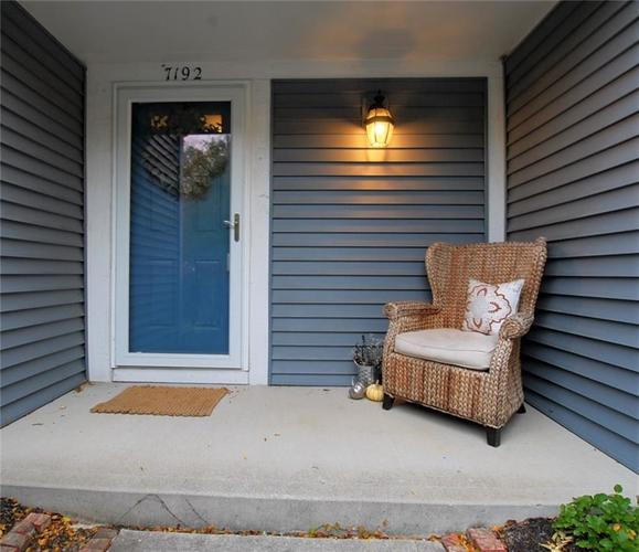 7192 Bay View Drive Indianapolis, IN 46214 | MLS 21678761 | photo 2