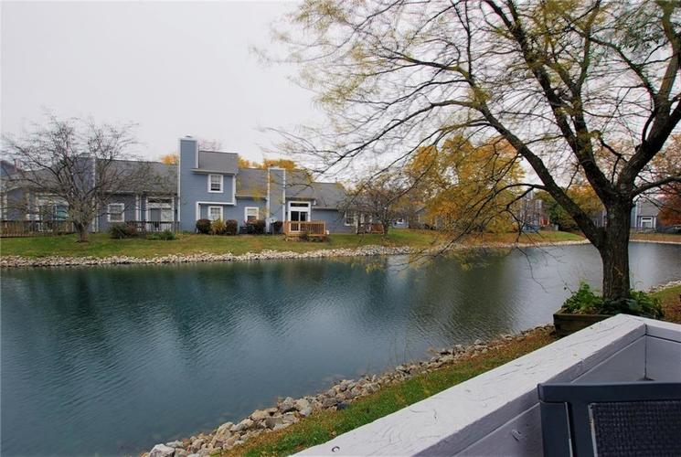 7192 Bay View Drive Indianapolis, IN 46214 | MLS 21678761 | photo 20