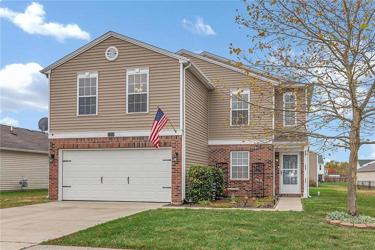 3116  Brandenburg Drive Indianapolis, IN 46239 | MLS 21678762