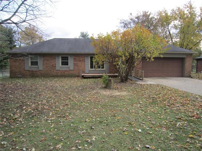 8911 W 10th Street Indianapolis, IN 46234 | MLS 21678763 | photo 1