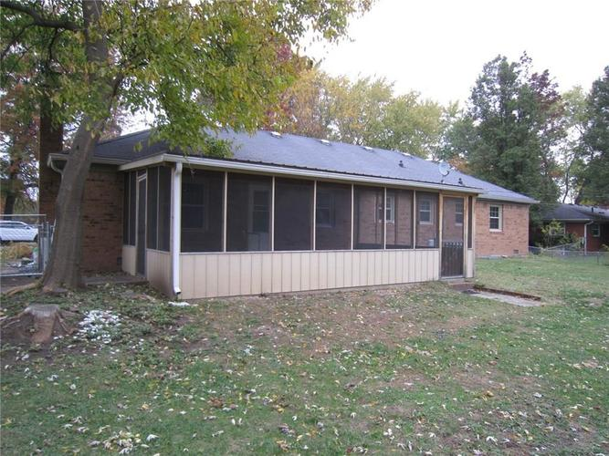 8911 W 10th Street Indianapolis, IN 46234 | MLS 21678763 | photo 18