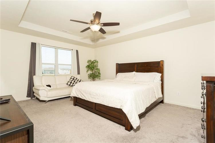 15365 Eastpark Circle W Fishers, IN 46037 | MLS 21678768 | photo 27