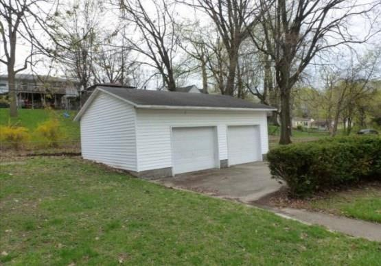 1835 W 9TH Street Anderson, IN 46016 | MLS 21678786 | photo 5