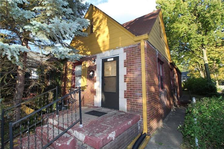 3961 N College Avenue Indianapolis IN 46205 | MLS 21678790 | photo 1