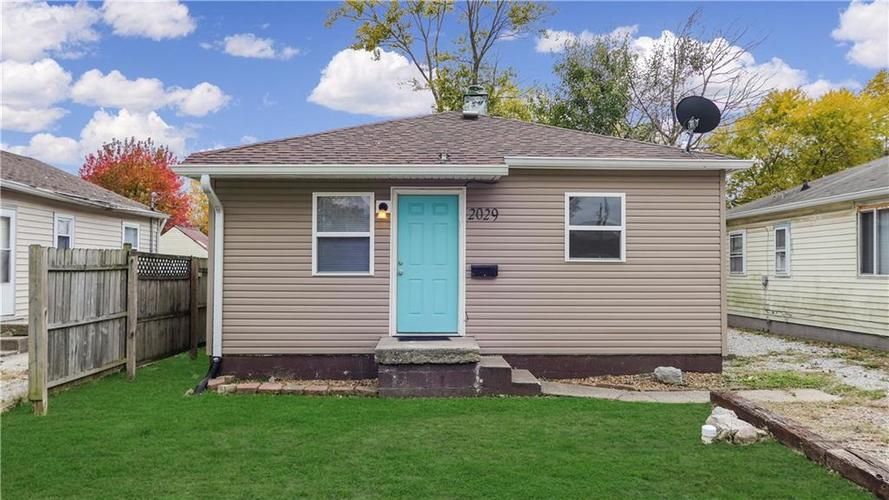 2029 Reformers Avenue Indianapolis, IN 46203   MLS 21678792   photo 21