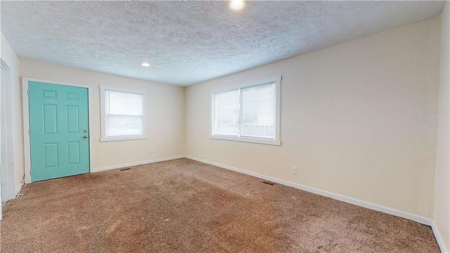 2029 Reformers Avenue Indianapolis, IN 46203   MLS 21678792   photo 4