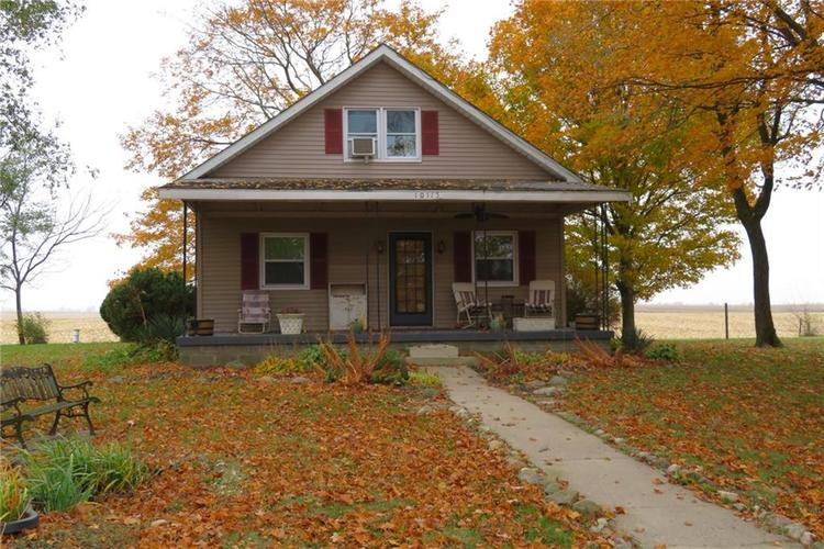 10115 E State Road 234  New Ross, IN 47968 | MLS 21678817