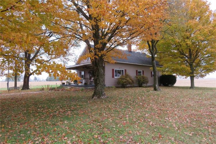 10115 E State Road 234 New Ross, IN 47968   MLS 21678817   photo 14