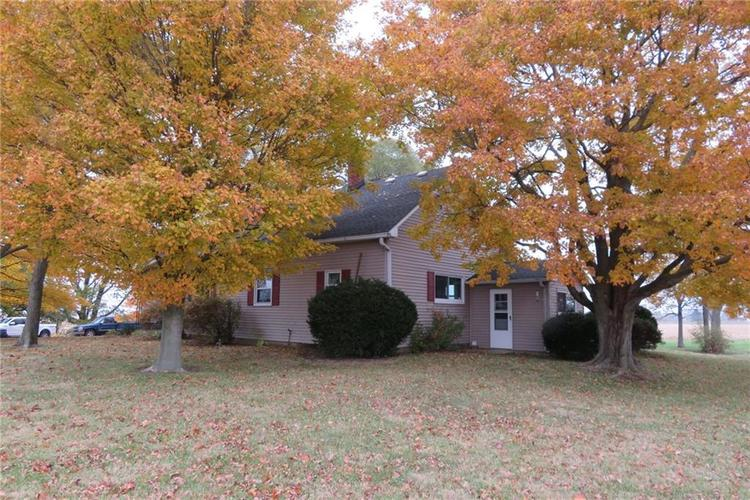 10115 E State Road 234 New Ross, IN 47968   MLS 21678817   photo 15
