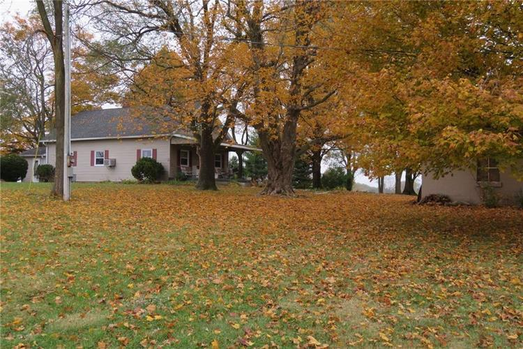 10115 E State Road 234 New Ross, IN 47968   MLS 21678817   photo 16