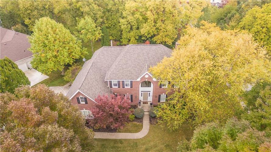 14451  Quail Pointe Drive Carmel, IN 46032 | MLS 21678820