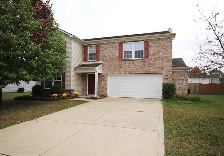 6627  GREENSPIRE Place Indianapolis, IN 46221 | MLS 21678886