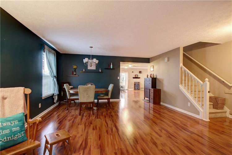 6627 GREENSPIRE Place Indianapolis, IN 46221 | MLS 21678886 | photo 25