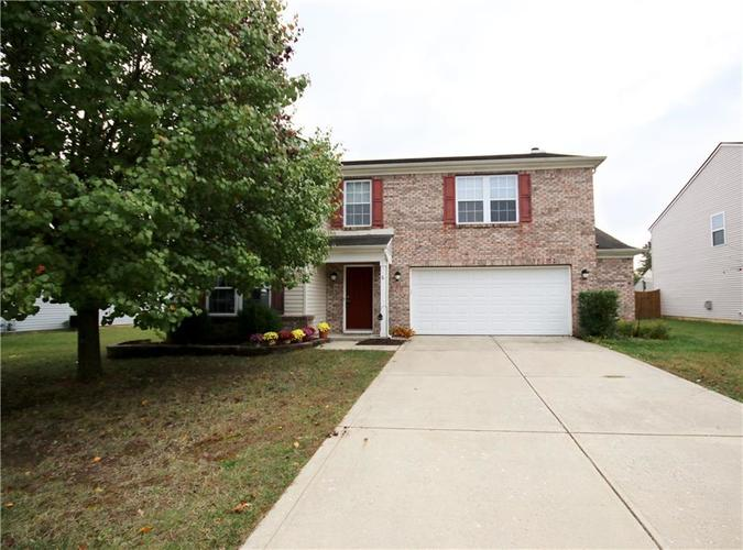 6627 GREENSPIRE Place Indianapolis, IN 46221 | MLS 21678886 | photo 27