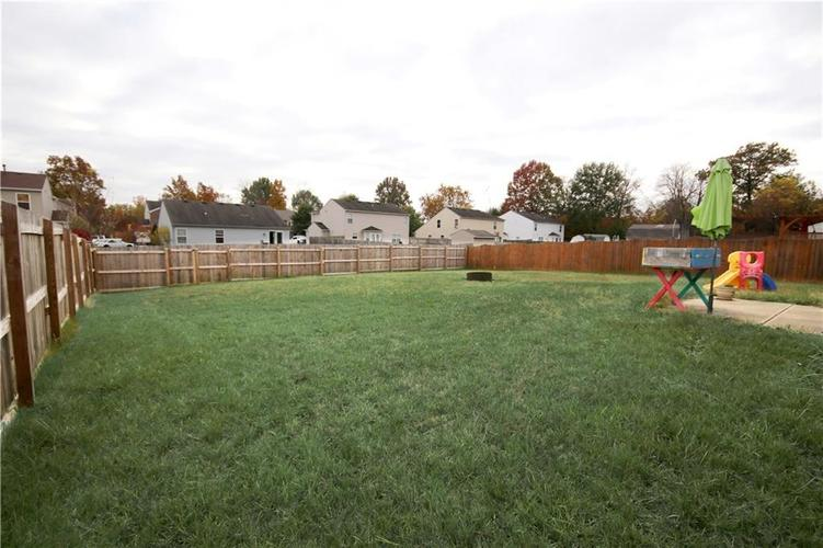 6627 GREENSPIRE Place Indianapolis, IN 46221 | MLS 21678886 | photo 29